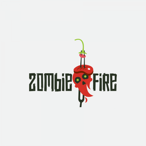 Zombie Fire BBQ