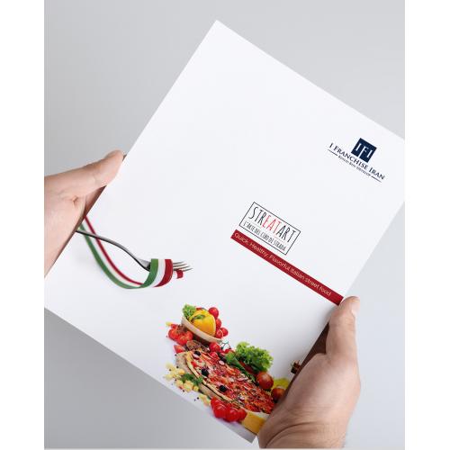 Folder Inserts