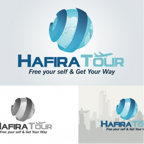 hafira tour logo