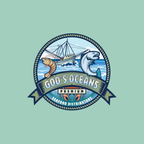 God's Oceans - premium seafood distributor specializing