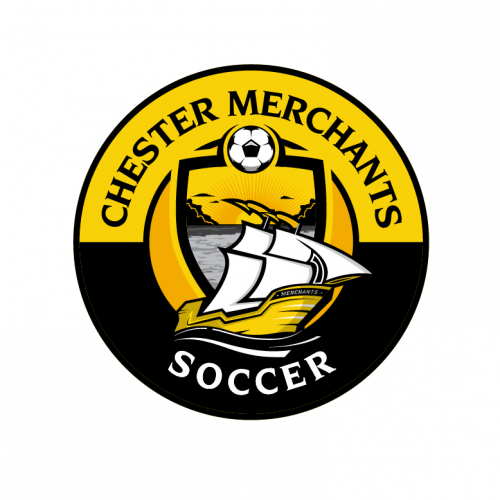 Chester Merchants Soccer