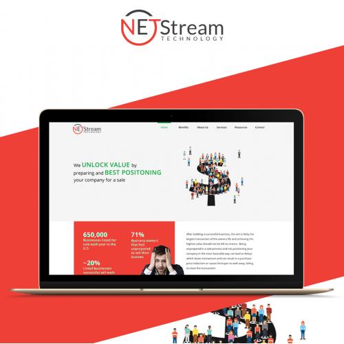 Net Stream Technology