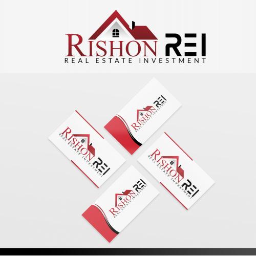Rishon Business card