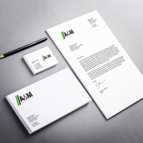 Branding for AM