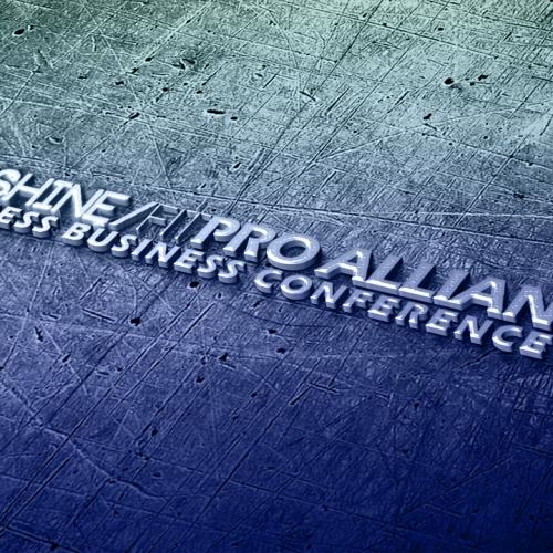 Outshine/FitPro Alliance - Logo Design Project