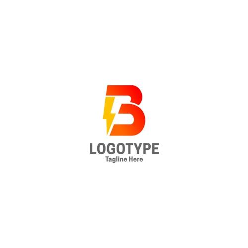 B Logotype
