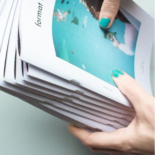 Format Wars | magazine