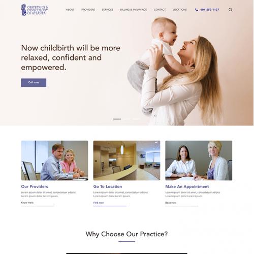 Women's Healthcare