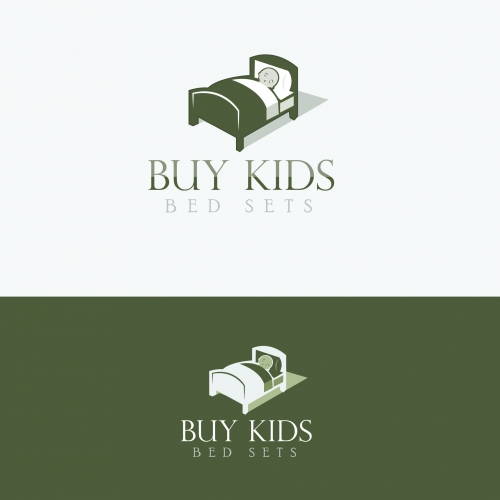 Buy kid bed set