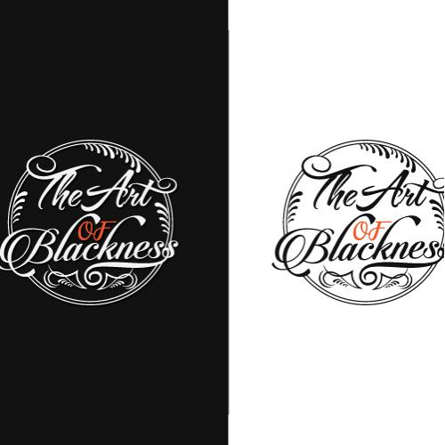 Calligraphy Logo Design