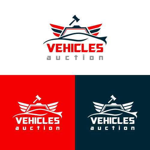 Vehicles Auction