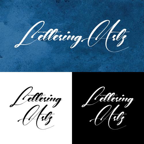 Lettering Artz