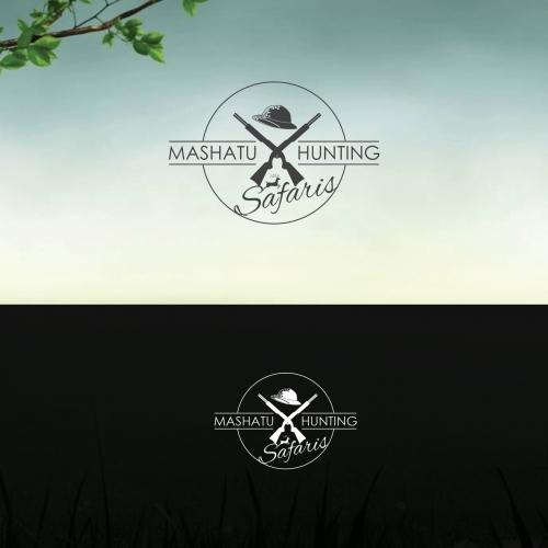 Hunter logo Design