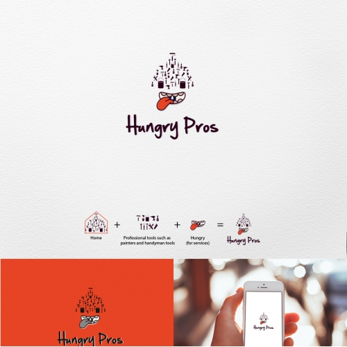 Hungry for Creative Design