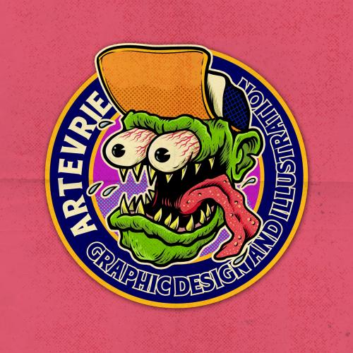 Personal Logo Work
