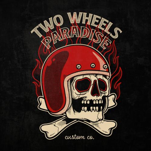 Two Wheels Paradise