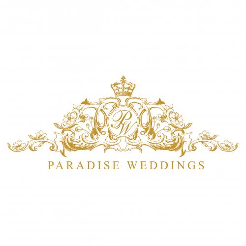 Vintage Wedding Company Logo