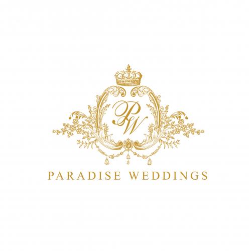 Luxury Company Logo