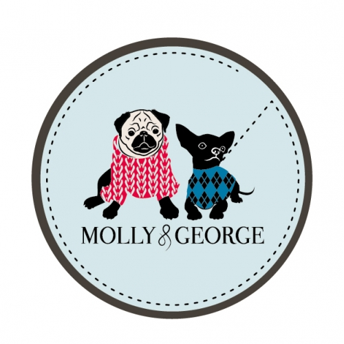 Molly and George