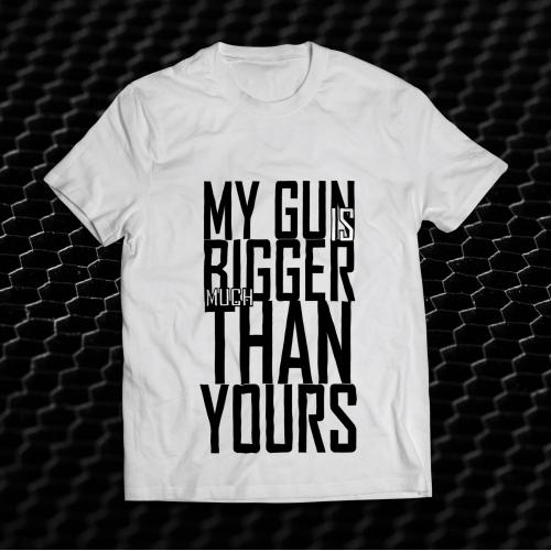 My Gun