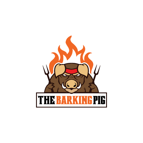 The Barking Pig