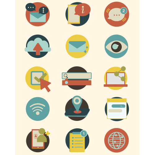 Graphic Layout Design Background Icon Sign Symbol