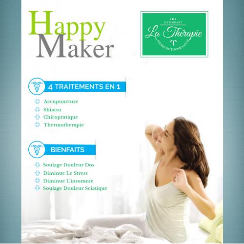Happy Makers