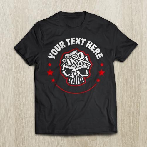 T'shirt Design