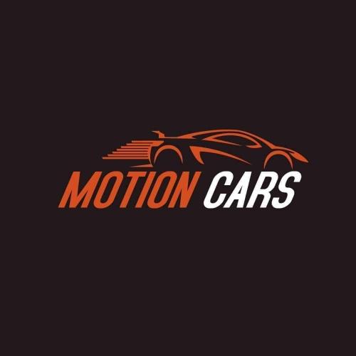 Motion cars