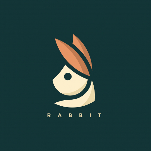 logo rabbit