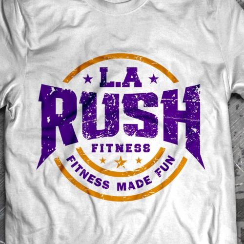 LA Rush Fitness