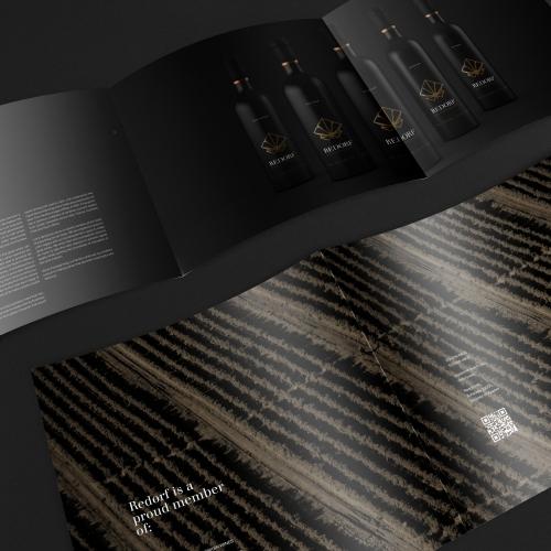 Brochure— Redorf
