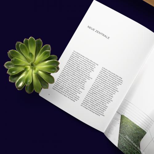 Magazine — Ajro