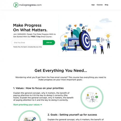 Personal Mobile App Development Website Design