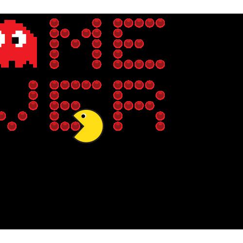 Pac Man 80-90s