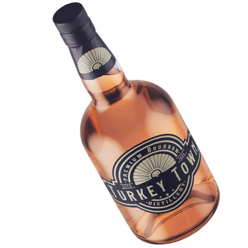 whisky bottle design