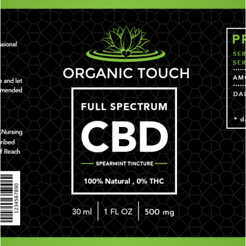 CBD product