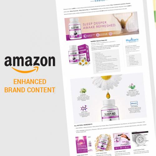 Amazon EBC