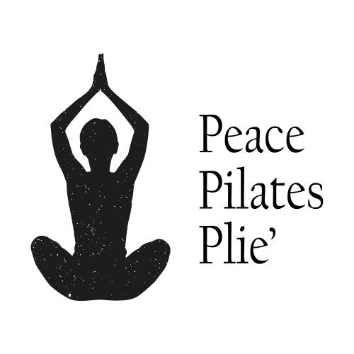 Peace Pilates Plie'