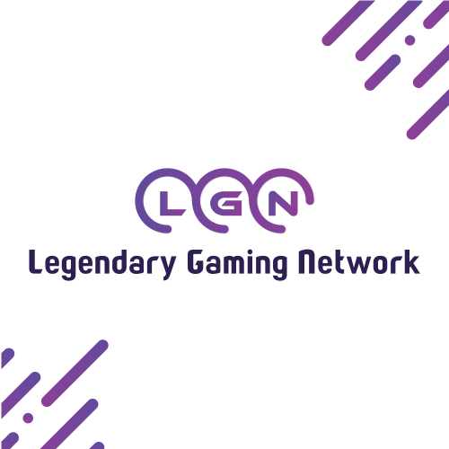 LGN Lagendary Gaming Network