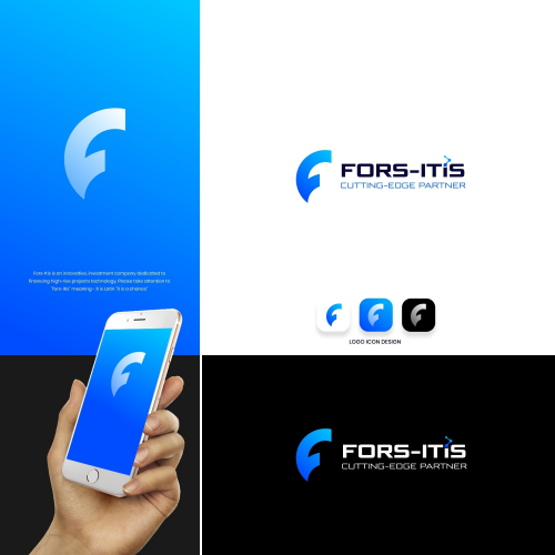 FORS-ITIS Logo Concept