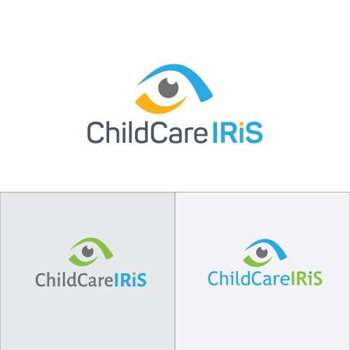 Child Care iRis logo