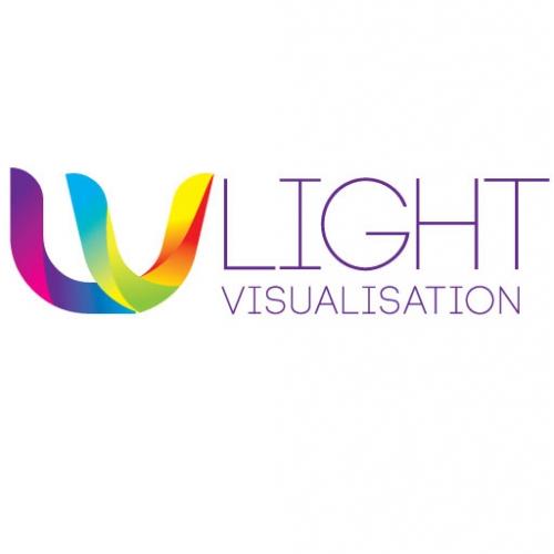 UV- Printing Company Logo
