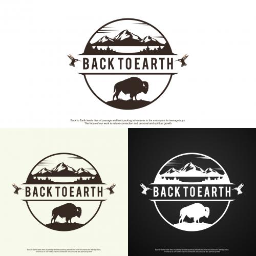 logo design vintage