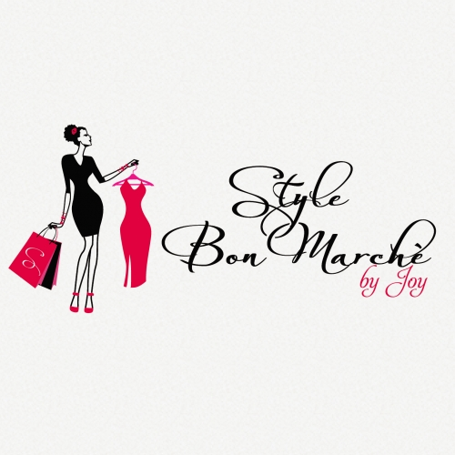 Personal Stylist Logo
