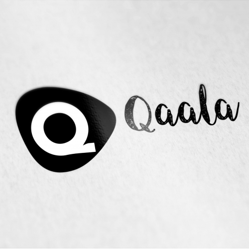 Qaala Logo Design