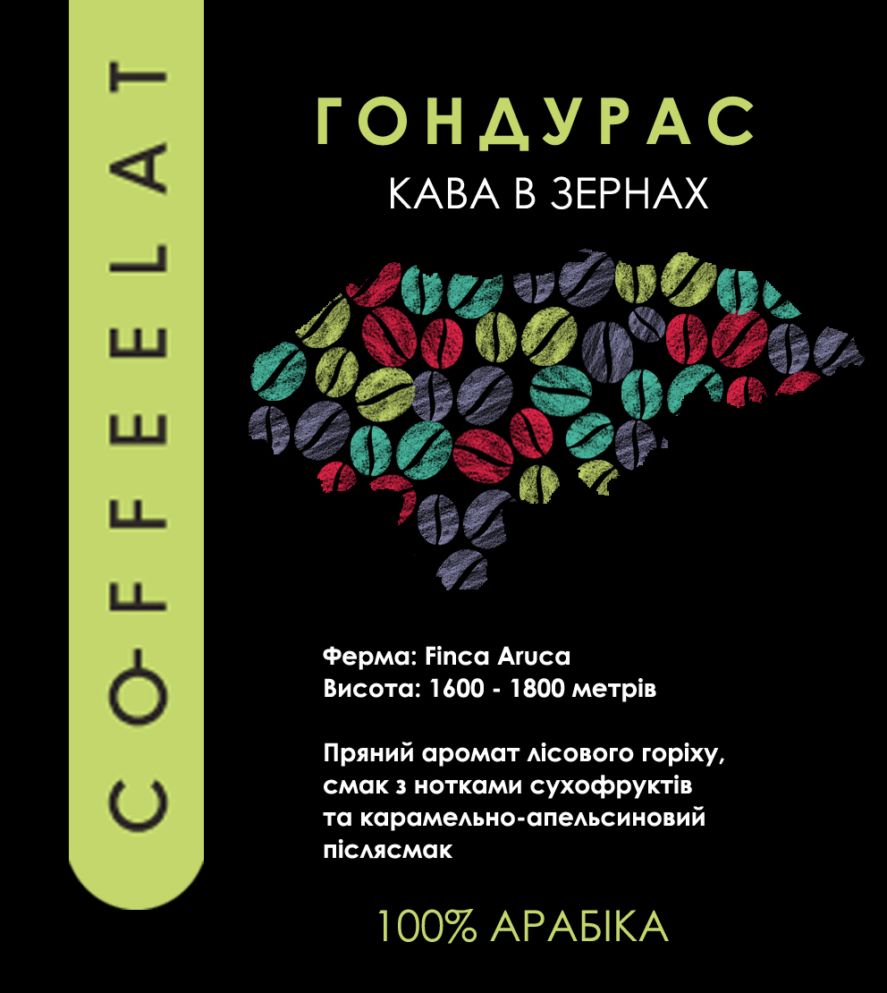 Design a package for coffee