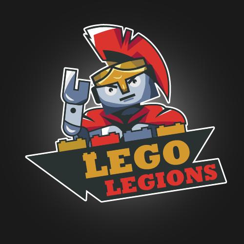 Logo for Lego-Team