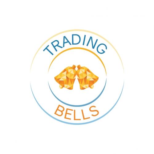 Logo concept for Trading Bells