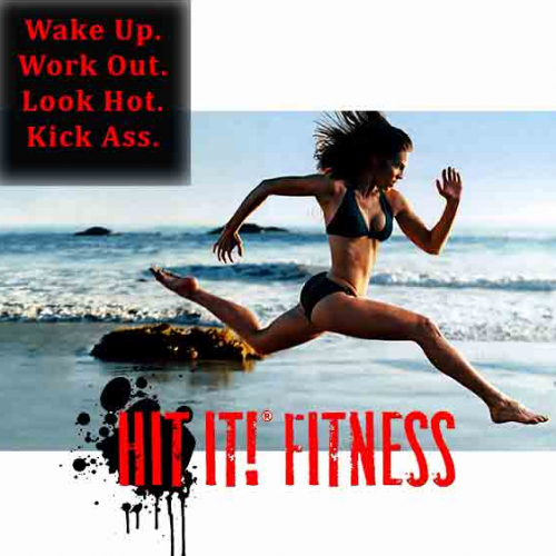Hit to Fitness